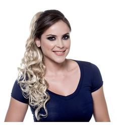 Aplique 7 - Lili Hair
