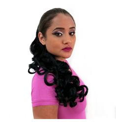 Aplique HJF 604 Ondulado - Lili Hair
