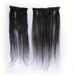 Aplique Natural Tic Tac 2 Ondulado 60/65 - Lili Hair