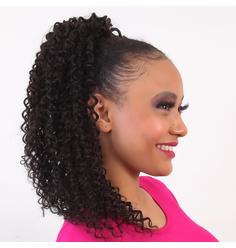 Aplique Rabo de Cavalo Orgânico Samba Super Weave  - Lili Hair