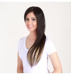 Aplique Rio - Lili Hair