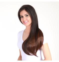 Aplique Tic Tac Orgânico KLL15-2659J - Lili Hair