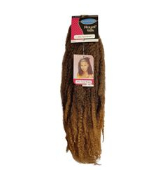 Cabelo Afro Twist Marley Braid Supreme Royal Silk - Cherey
