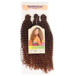 Cabelo Bio Fibra Amorosa Crochet Braid Fashion Classic - Fashion Line