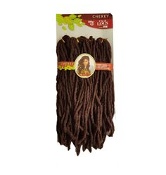 Cabelo Faux Locs Dread 280 gramas - Cherey