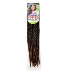 Cabelo Havana Mambo Twist - Lili Hair