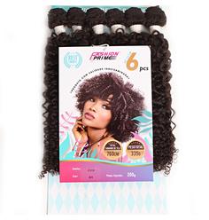 Cabelo Orgânico Bio Vegetal Fashion Prime Joia - Lili Hair