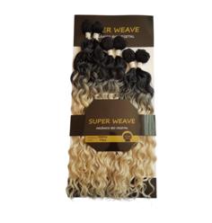 Cabelo Orgânico Bio Vegetal Super Weave Poderosa - Lili Hair