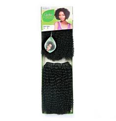 Cabelo Orgânico Cachos & Ondas Dakar - Lili Hair