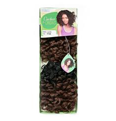 Cabelo Orgânico Cachos & Ondas Luanda - Lili Hair