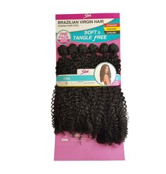 Cabelo Orgânico Sleek Tina Brazilian Virgin Hair - SleeK