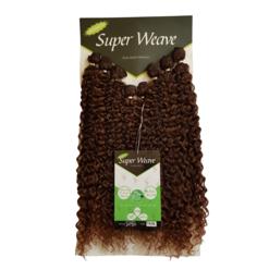 Cabelo Orgânico Super Weave Samba - Lili Hair
