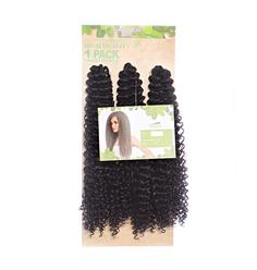 Cabelo Orgânico True Me Lauren Crochet Braid - SleeK