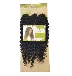 Cabelo Orgânico True Me Ruth Crochet Braid - SleeK