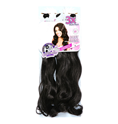 Cabelo Sintético Body Wave Crochet - Lili Hair