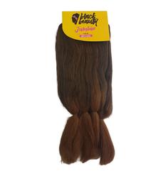 Cabelo Sintético Jumbão Black Beauty 500 gramas - Lili Hair