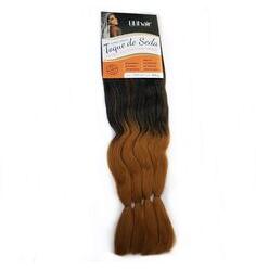Cabelo Sintético Jumbo Braid 400 gramas Toque de Seda - Lili Hair