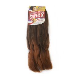 Cabelo Sintético Jumbo Double Triple Super X 400 gramas - Lili Hair