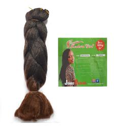 Cabelo Sintético Jumbo Jumbão Modern Girl 399 gramas - Lili Hair