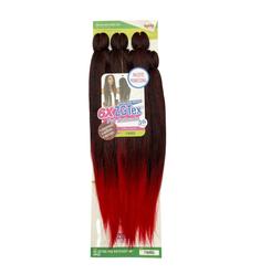 Cabelo Sintético Jumbo ZG Tex Braid 400 gramas - Lili Hair