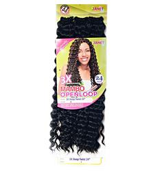 Cabelo Sintético Mambo Deep - Lili Hair