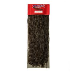 Cabelo Sintético Micro Zizi 335 gramas (Cabelo Miojinho) - Lili Hair
