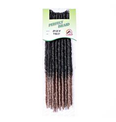 Cabelo sintético Perfect Braid Joy Loc Dread - Lili Hair