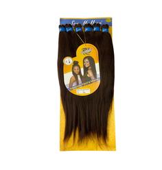 Cabelo Sintético Super Jumbo Premium Ser Mulher 480 gramas - Lili Hair