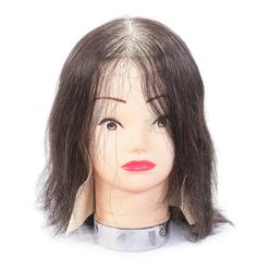 Capa Para Manequim Treino Próteses Calvície Modelo A - Lili Hair