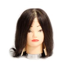 Capa Para Manequim Treino Próteses Calvície Modelo B - Lili Hair