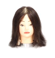 Capa Para Manequim Treino Próteses Calvície Modelo C - Lili Hair