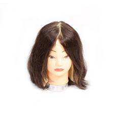 Capa Para Manequim Treino Próteses Calvície Modelo D - Lili Hair