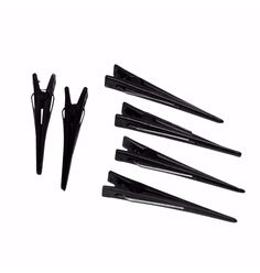 Clips para cabelos com 12 unidades - Lili Hair