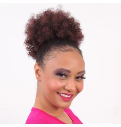 Coque Afro Puff JL 6372 - Lili Hair