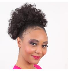 Coque Afro Puff JL 6373 - Lili Hair