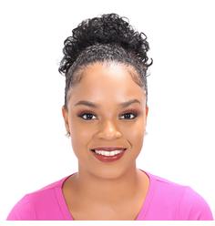 Coque Afro Puff JL6154 - Lili Hair