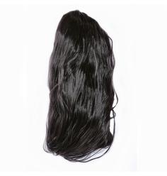 Fio de Fibra Liso Sintético Importado cada pacote contém quantidades (gramas) diferenciada - Lili Hair