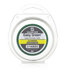 Fita Adesiva Easy Green 1 X 3 Yards Walker Tape - Walker Tape