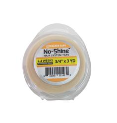Fita Adesiva No Shine Roll 3/4 X 3 Yards - Walker Tape