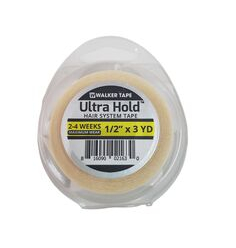 Fita Adesiva Ultra Hold 1 X 3 Yards Walker Tape - Lili Hair