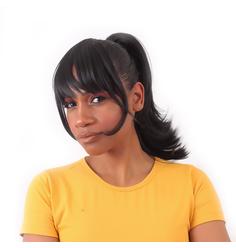 Franja 6376 modelo B - Lili Hair