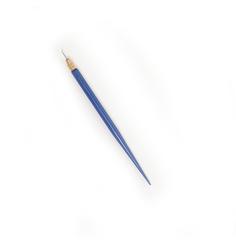 Mandril Azul com agulha - Lili Hair