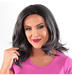 Peruca Front Lace Cachos e Ondas Andrea - Lili Hair