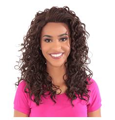 Peruca Front Lace Cachos & Ondas Amy  - Lili Hair
