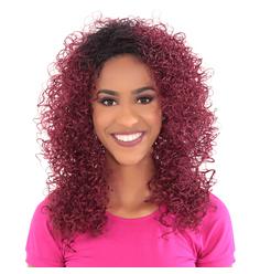 Peruca KWP13 2317 - Lili Hair