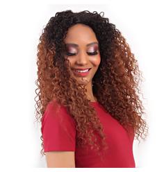 Peruca Orgânica Milanda (confecção Lili Hair) - SleeK