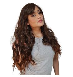 Peruca Wig Orgânica XJF-210708 - Lili Hair