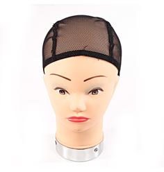 Touca Confecção Simples Preto - Lili Hair