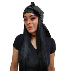 Touca Durag Cetim  - Lili Hair