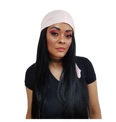 Touca Durag Malha  - Lili Hair